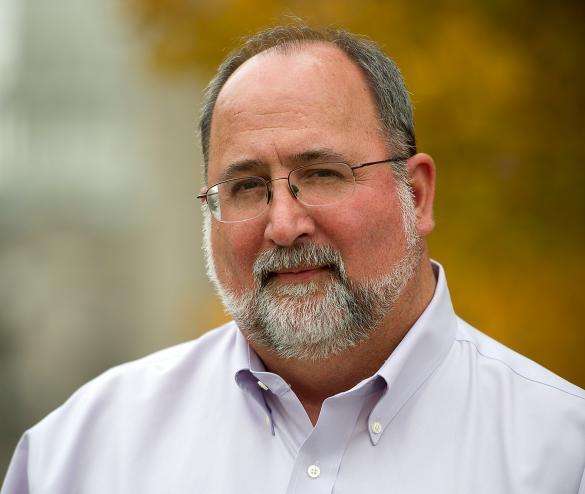 Bill Moritz