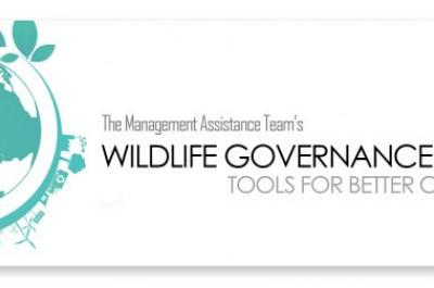 Wildlife Governance Principles Logo