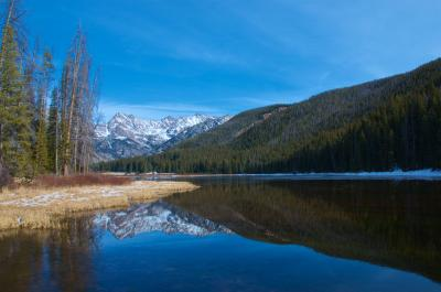 Piney Lake, Colorado