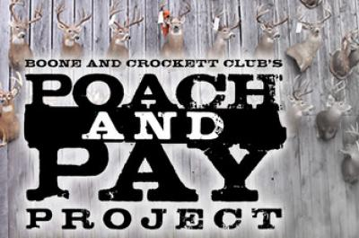 Poach and Pay Logo