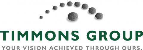 Timmons Group Logo