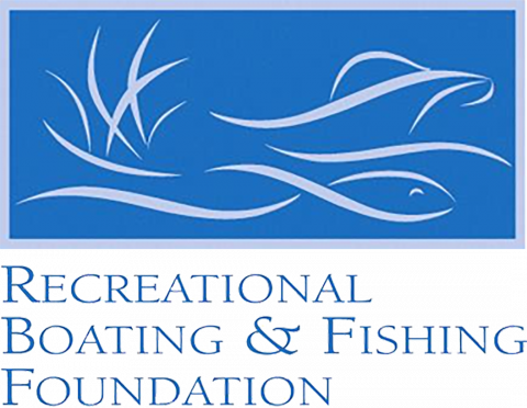 Recreational Boating and Fishing Foundation logo