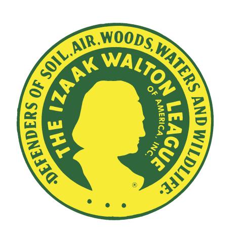 Izaak Walton League of America Logo