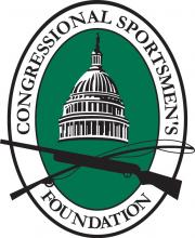 Congressonal Sportsmen's Foundation Logo