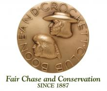 Boone and Crockett Logo