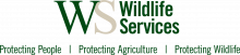 USDA APHIS Wildlife Services Logo
