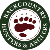 Backcountry Hunters & Anglers Logo