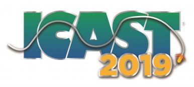 ICAST 2019 Logo